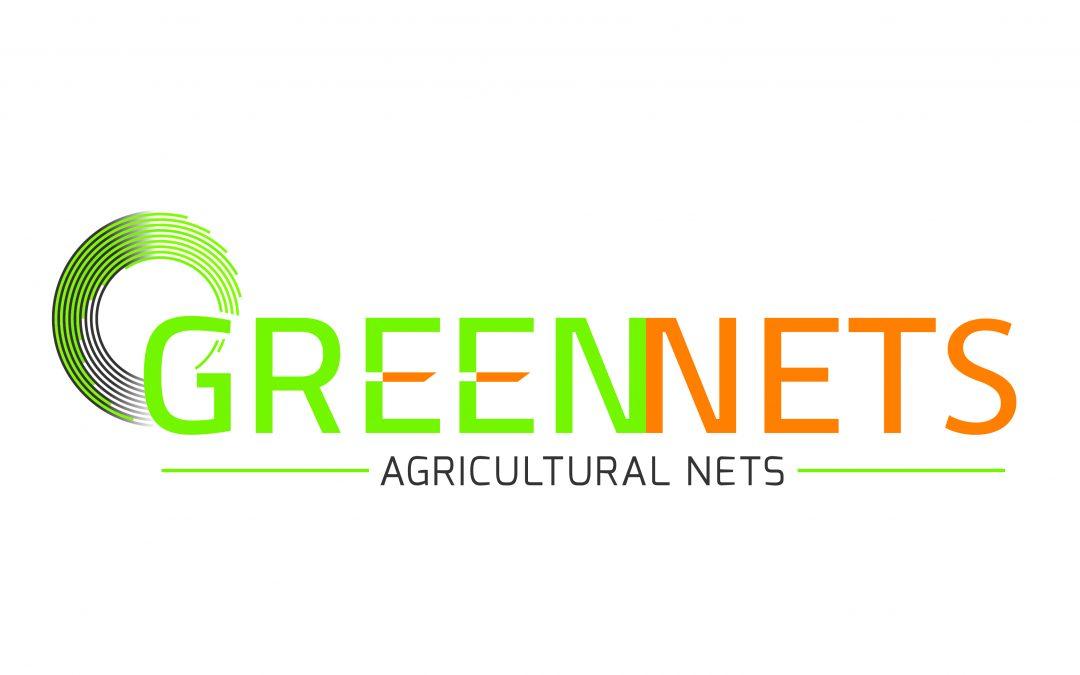עיצוב לוגו גרין נט
