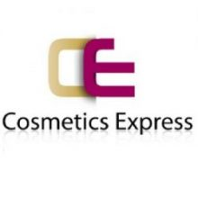 עיצוב לוגו קוסמטיקס אקספרס