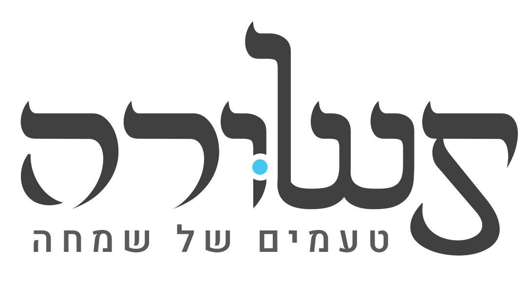 עיצוב לוגו תשורה